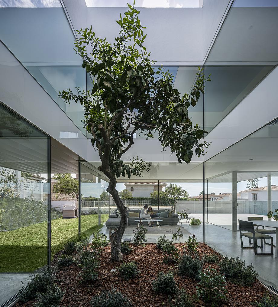 casa nube de oam arquitectos - foto jesus granada (5)