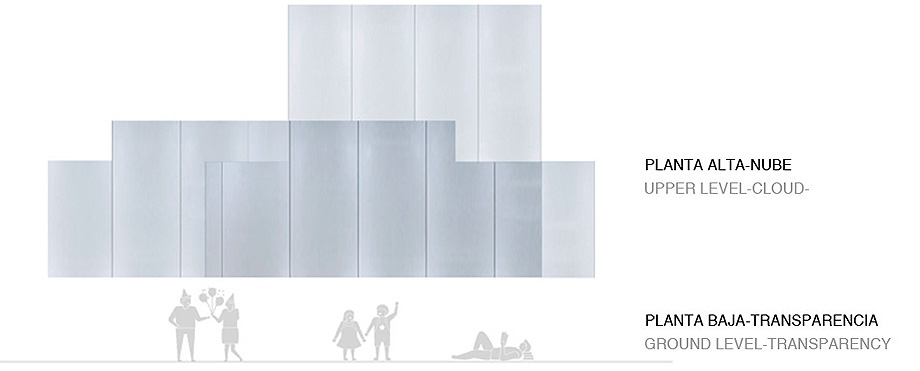 casa nube de oam arquitectos - planimetria (13)