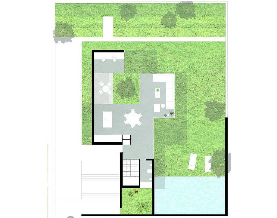 casa nube de oam arquitectos - planimetria (14)