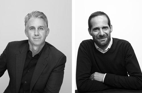 david montalba y nuno rovara de montalba architects - foto alex hoerner