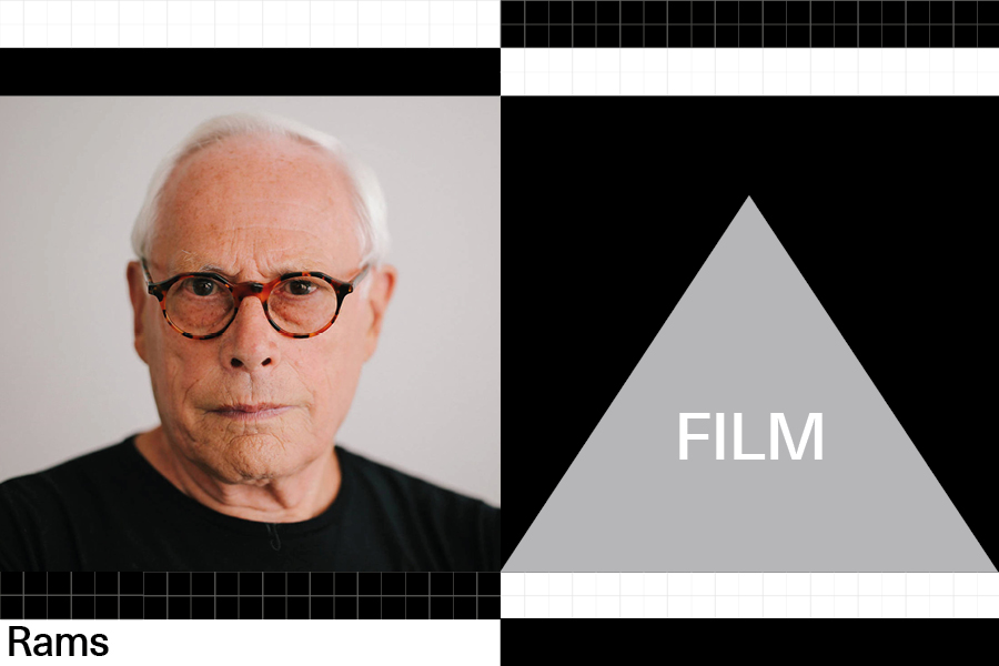 documental dieter rams en la barcelona design week 2019