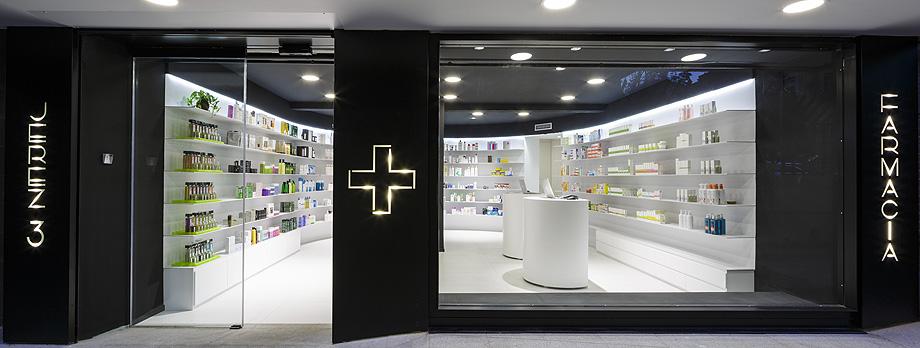 farmacia j3 de ciria alvarez arquitectos - foto fernando andres (1)