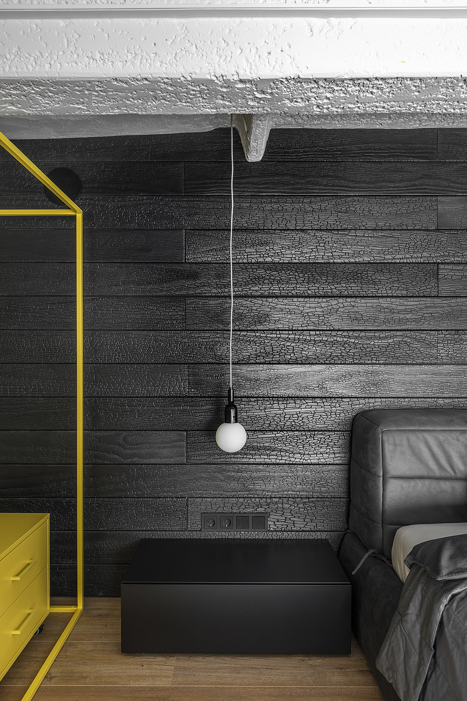 loft minimalista de idwhite - foto leonas garbačauskas (27)
