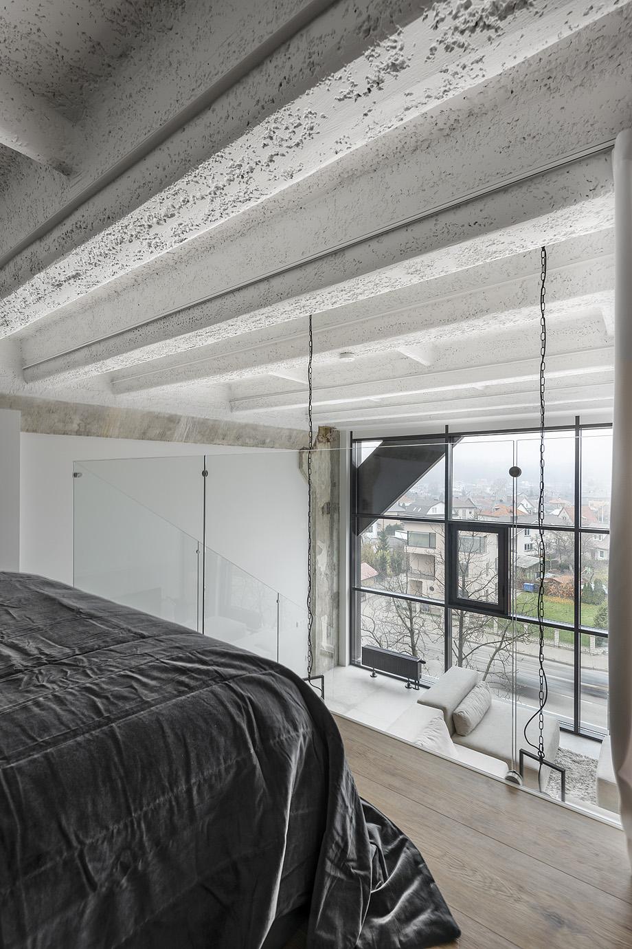loft minimalista de idwhite - foto leonas garbačauskas (31)
