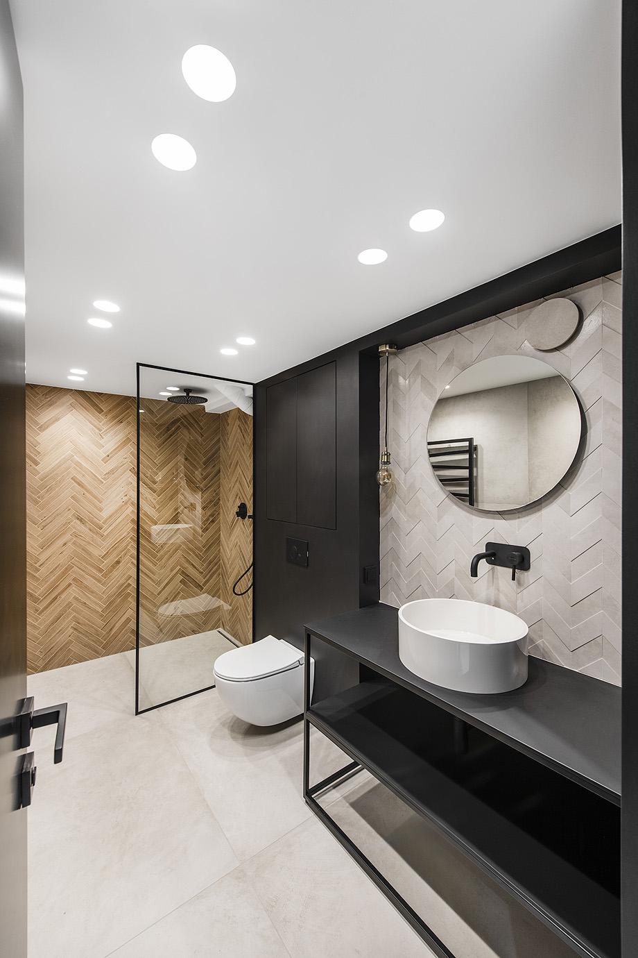 loft minimalista de idwhite - foto leonas garbačauskas (33)