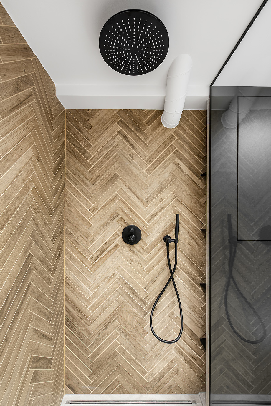 loft minimalista de idwhite - foto leonas garbačauskas (35)
