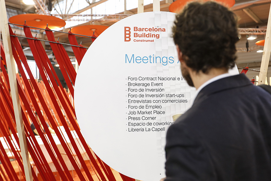 meetings bbconstrumat