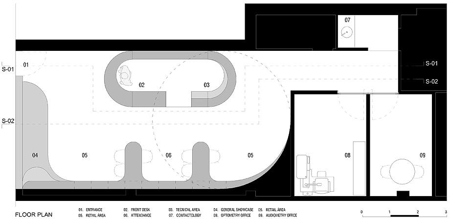 optica de tsou arquitectos - plano (22)