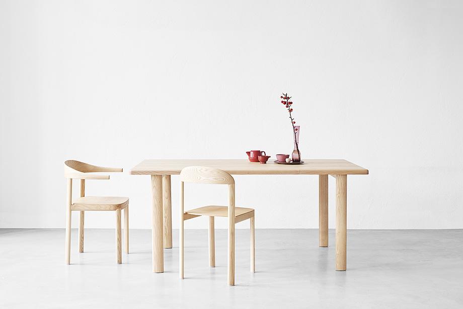 silla y mesa curv de jorg boner y stattmann neue model (3)