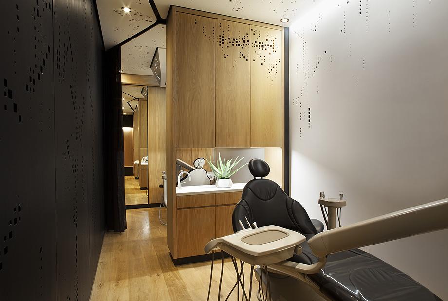 studio dental mdu de montalba architects - foto mitch tobias (2)