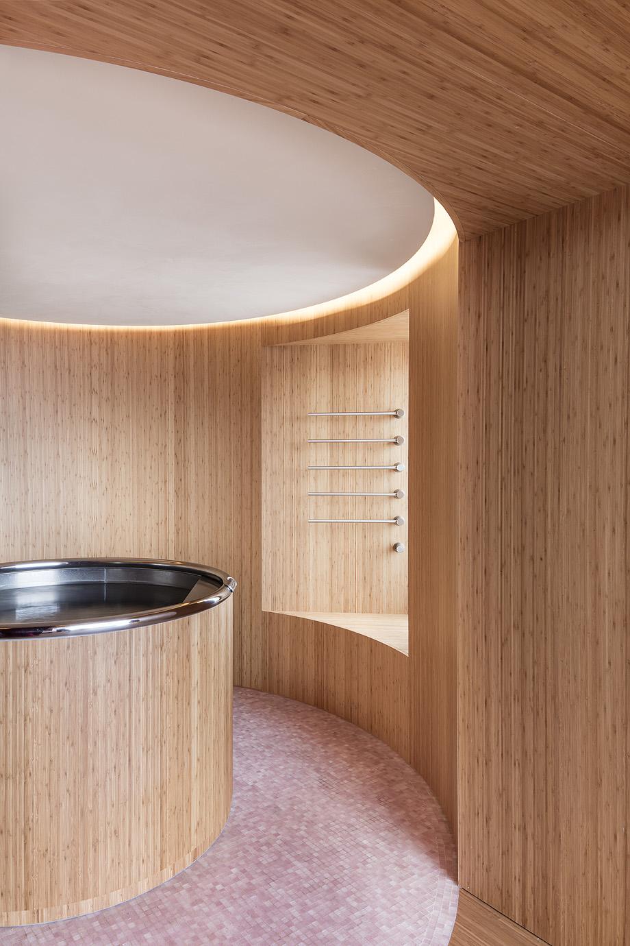 suite resort whitepod de montalba architects - foto delphine burtin (3)