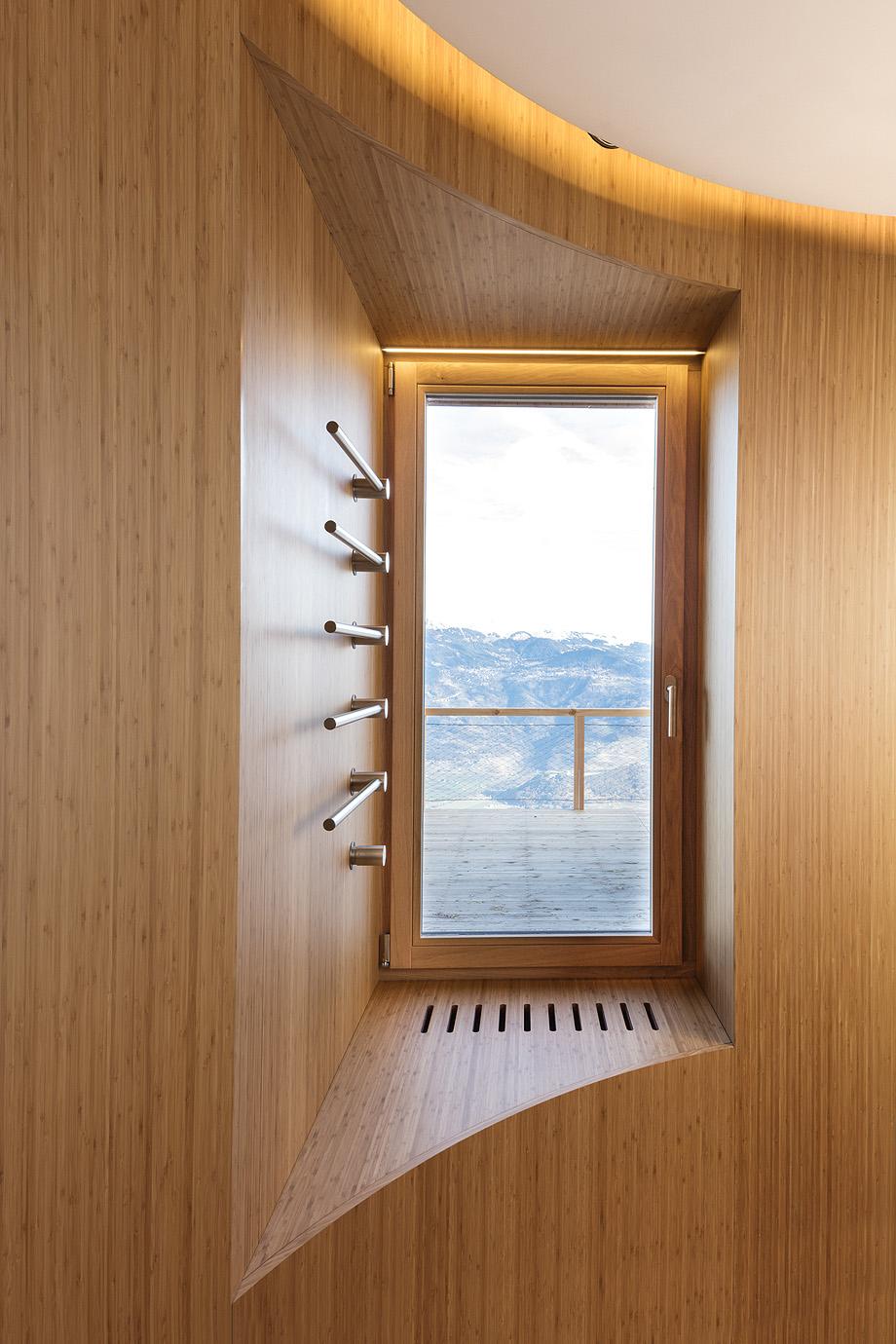suite resort whitepod de montalba architects - foto delphine burtin (4)