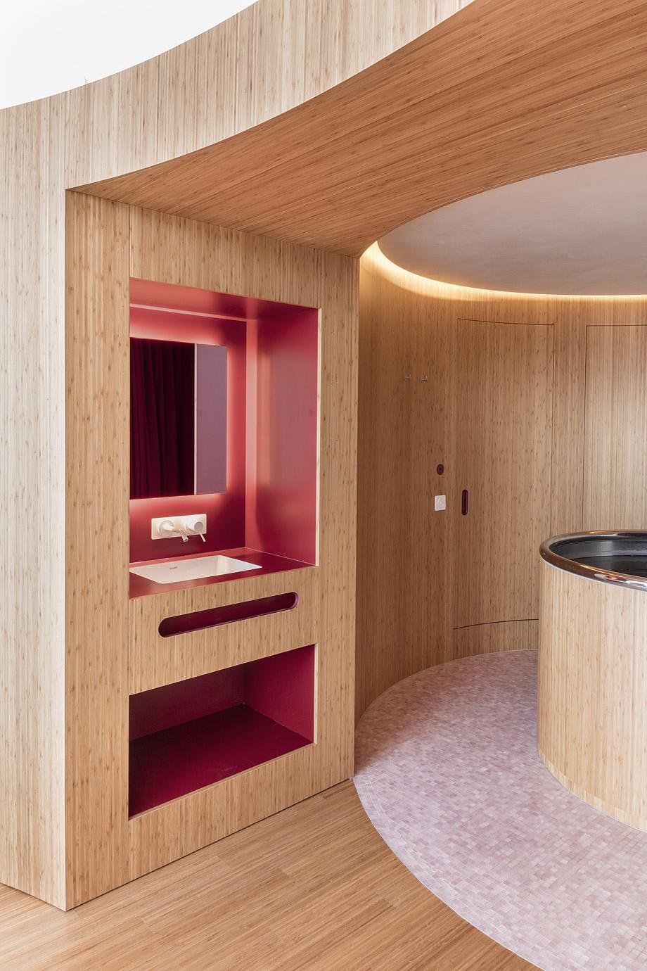 suite resort whitepod de montalba architects - foto delphine burtin (5)