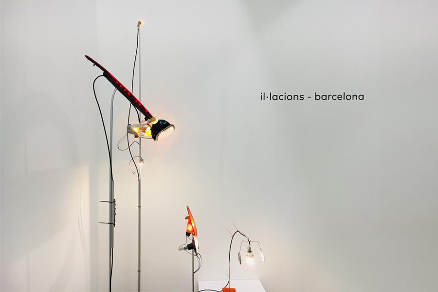 04 barcelona design week 2019 - Il·lacions © Antoni Arola