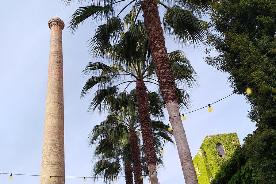 06 Barcelona Design Week - Palo Alto