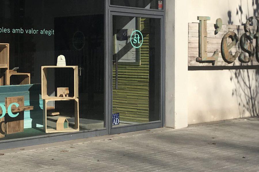 08 Barcelona Design Week 2019 - L'Estoc