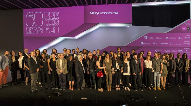 barcelona design week premios fad 2019