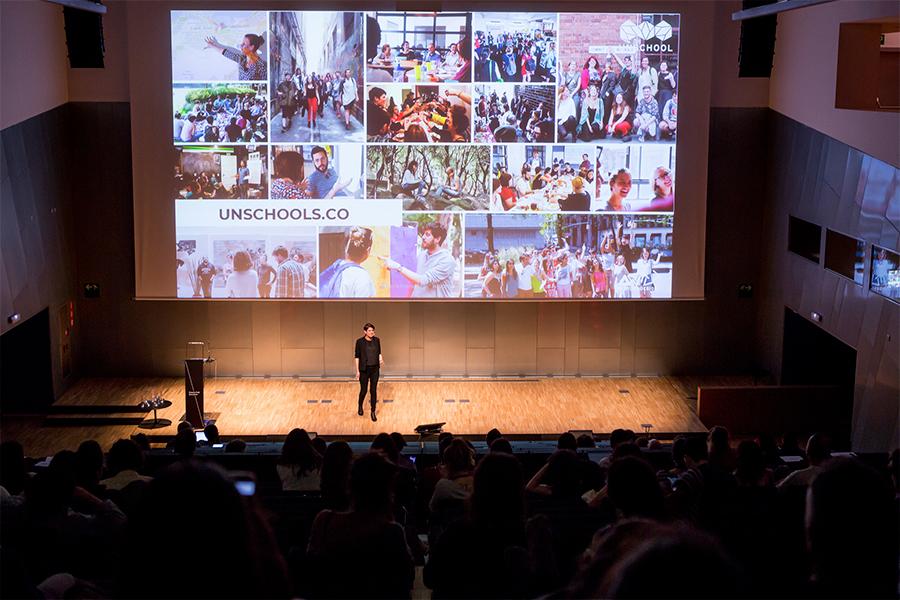 barcelona design week summit 2019