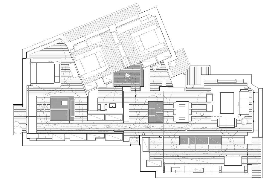 casa 9010 de rem arquitectura e ingeniería - plano (23)