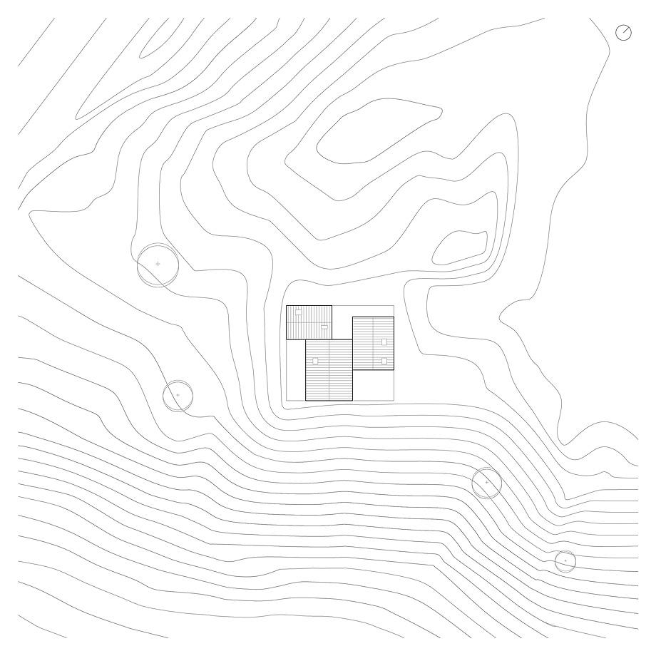 casa hatley de pelletier de fontenay y françois abbot - plano (17)