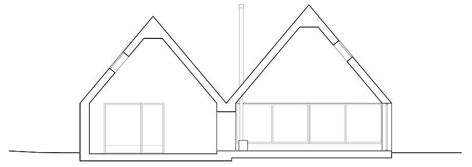 casa hatley de pelletier de fontenay y françois abbot - plano (20)