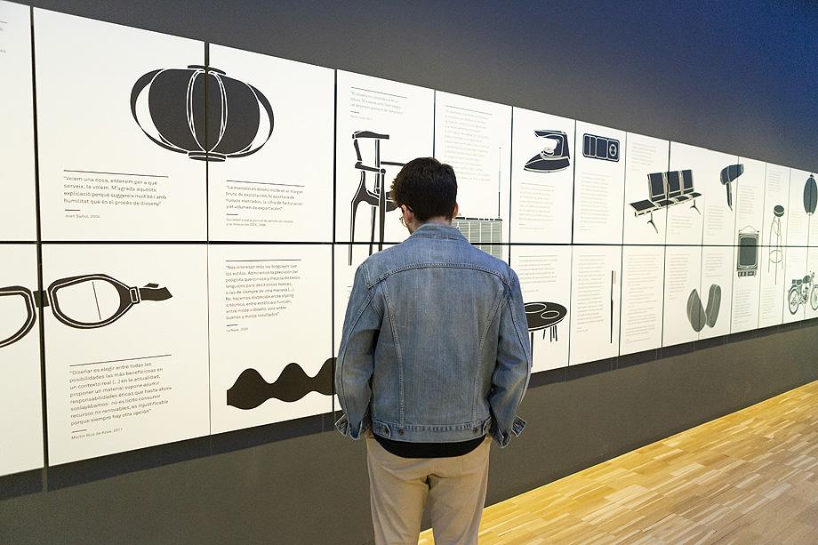 del mundo al museo, exposicion permanente del museu del disseny de barcelona (2)