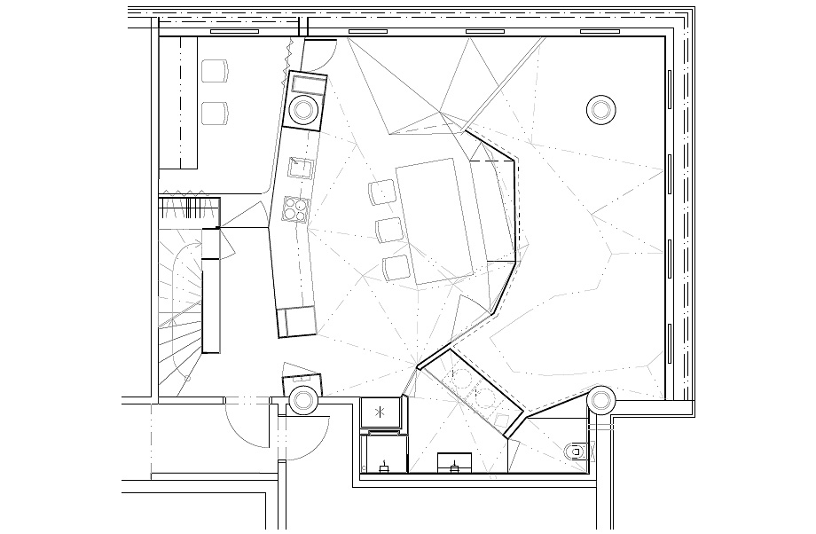 loft 32 zlin de petr janda brainwork - plano (30)