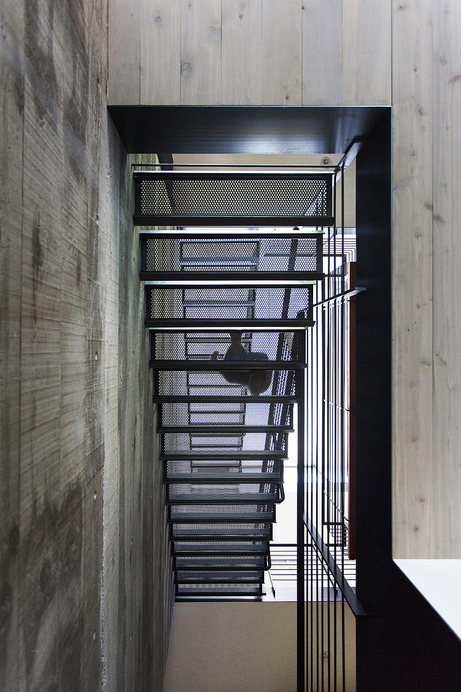 maison atelier de hy2 - foto Maxime Brouillet, Francis Pelletier, Loukas Yiacouvakis (8)