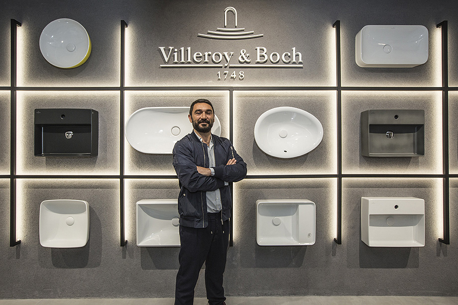 showroom villeroy & boch en barcelona - espacio ulises chamorro (1)