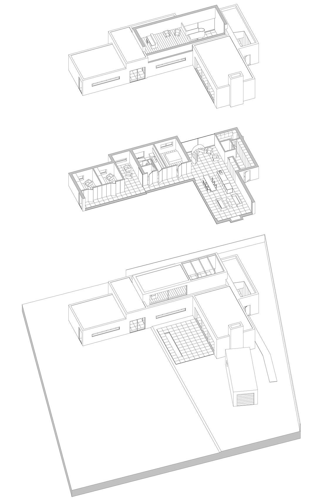 villa j2 de jonas lindvall - plano (15)