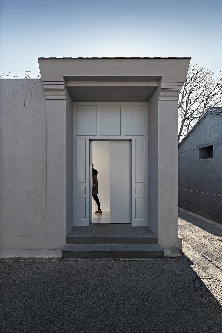 01 mirror garden de archstudio - foto © Wang Ning