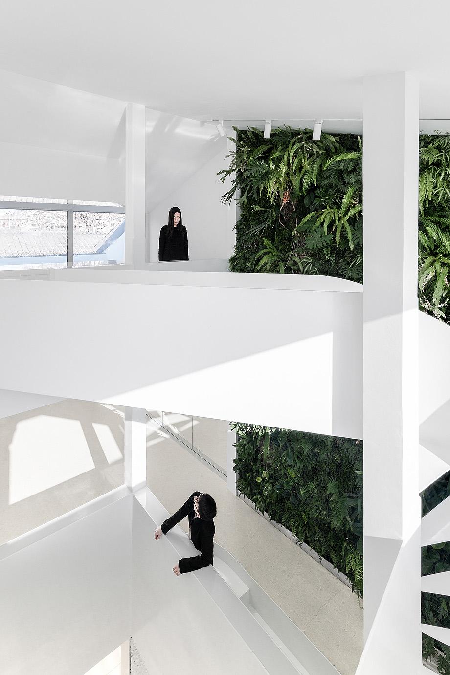 09 mirror garden de archstudio - foto © Wang Ning