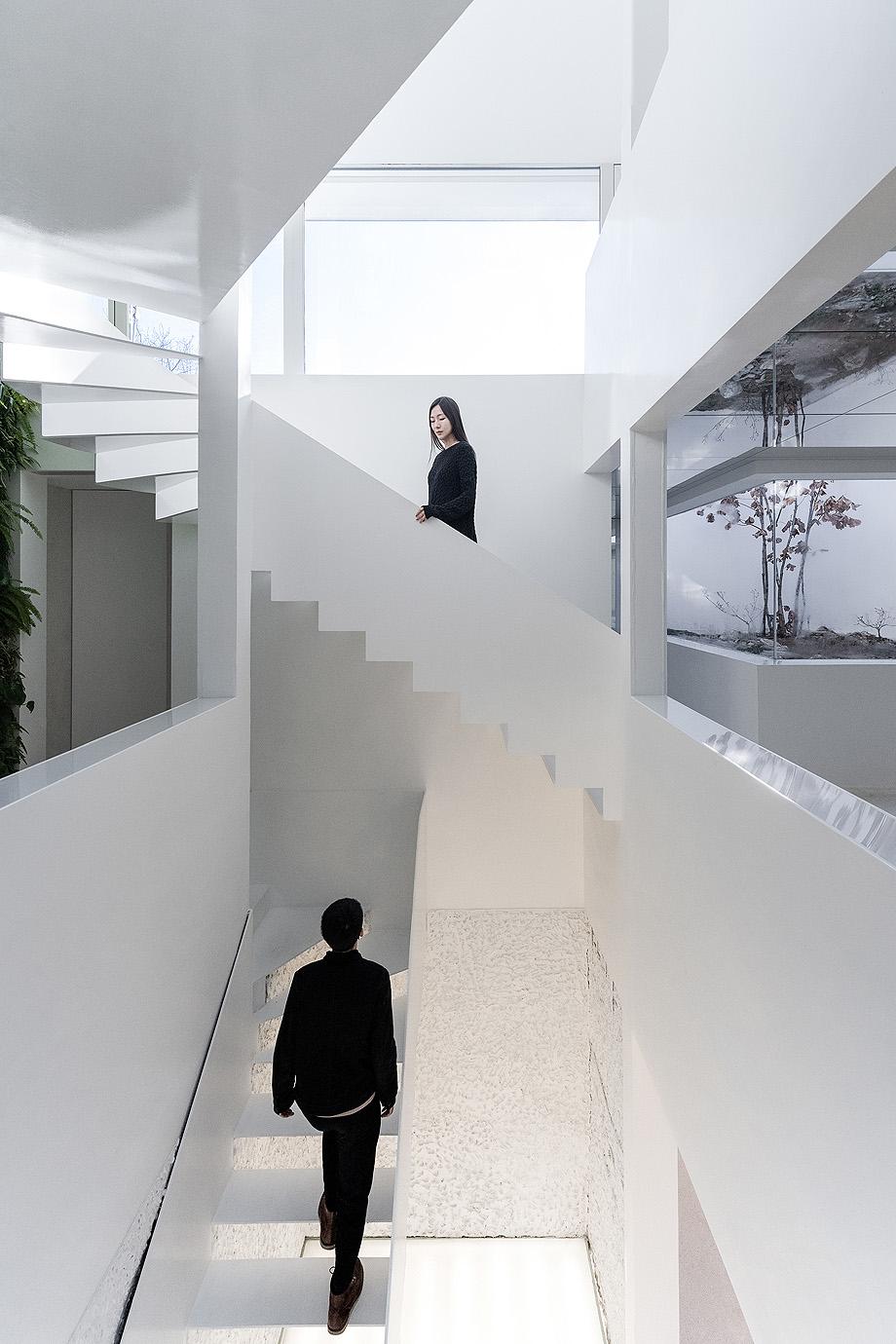 10 mirror garden de archstudio - foto © Wang Ning