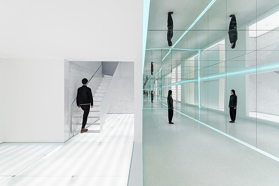 13 mirror garden de archstudio - foto © Wang Ning