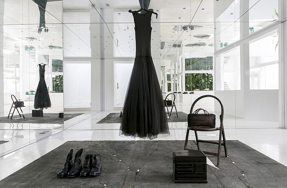 15 mirror garden de archstudio - foto © Hong Qiang