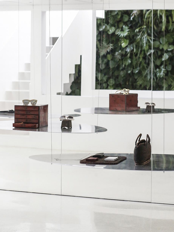 16 mirror garden de archstudio - foto © Hong Qiang