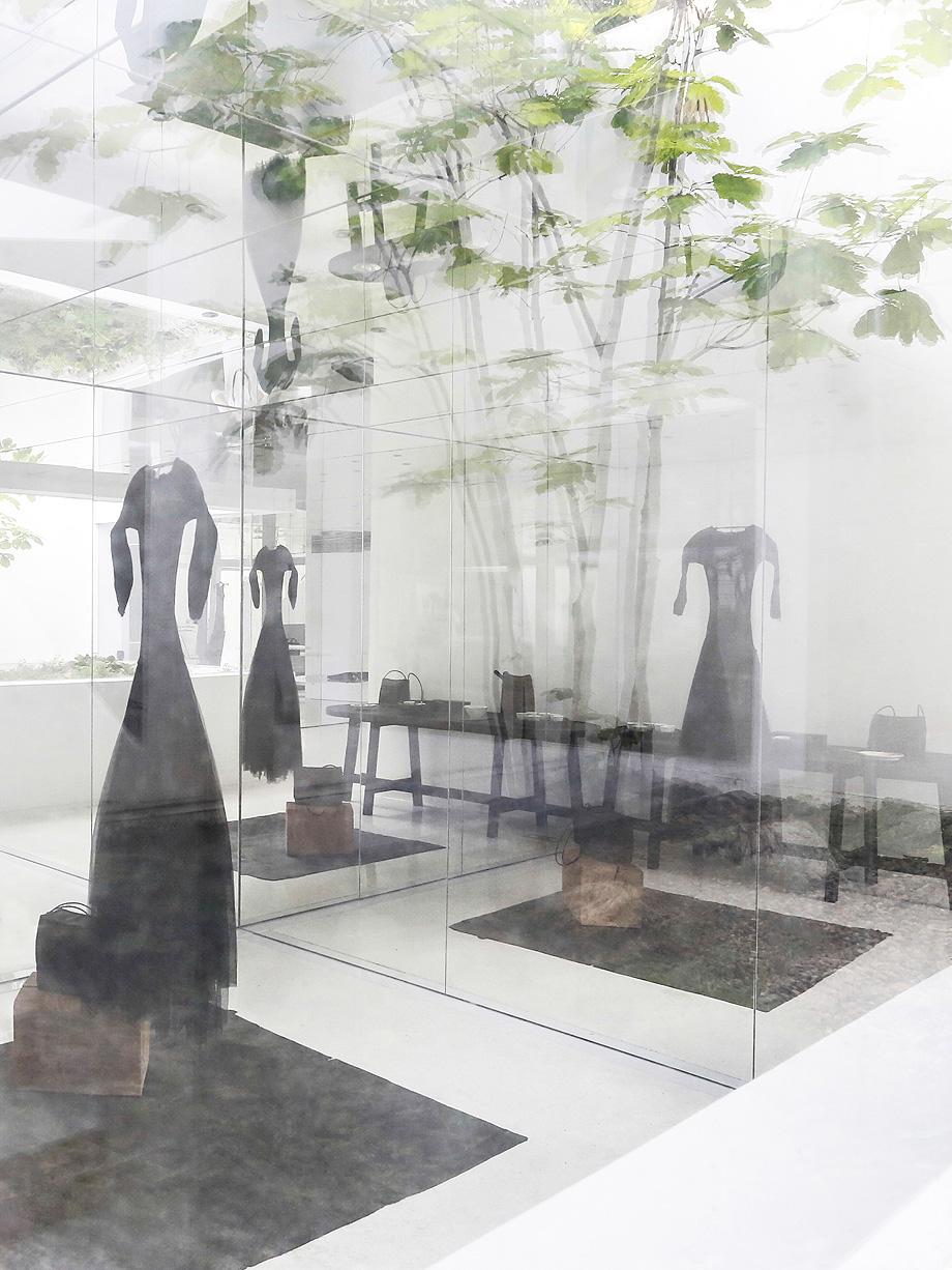 18 mirror garden de archstudio - foto © Hong Qiang