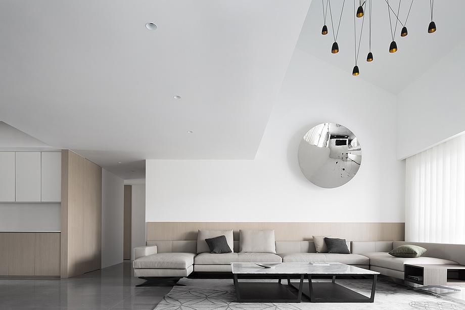 apartamento en shantou de ad architecture - foto ouyang yun (1)