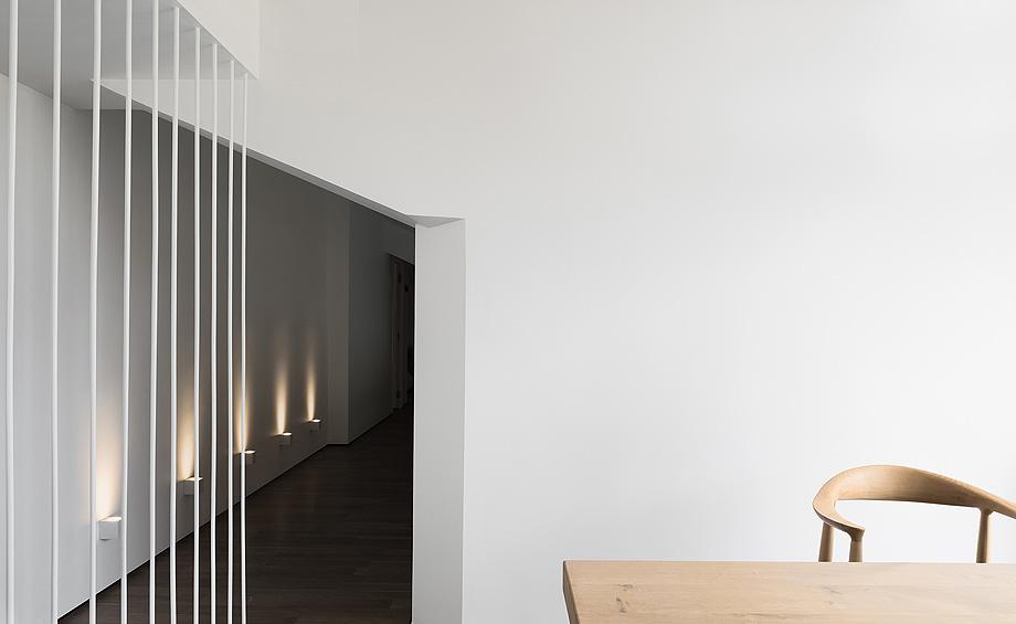 apartamento en shantou de ad architecture - foto ouyang yun (15)