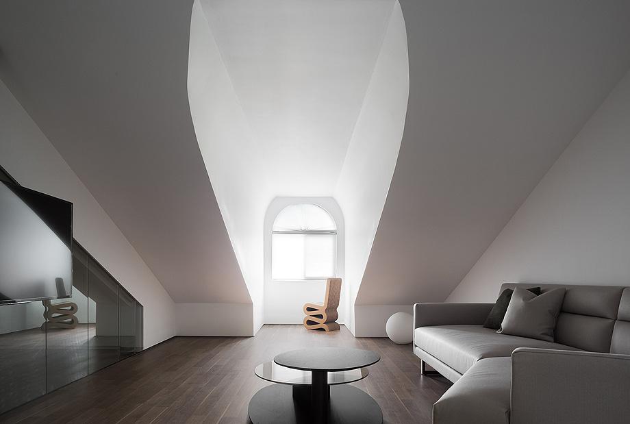 apartamento en shantou de ad architecture - foto ouyang yun (19)