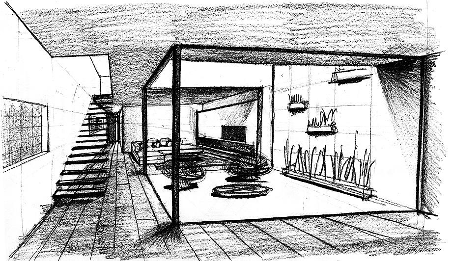 calaiaia de chiralt arquitectos - esbozos (19)