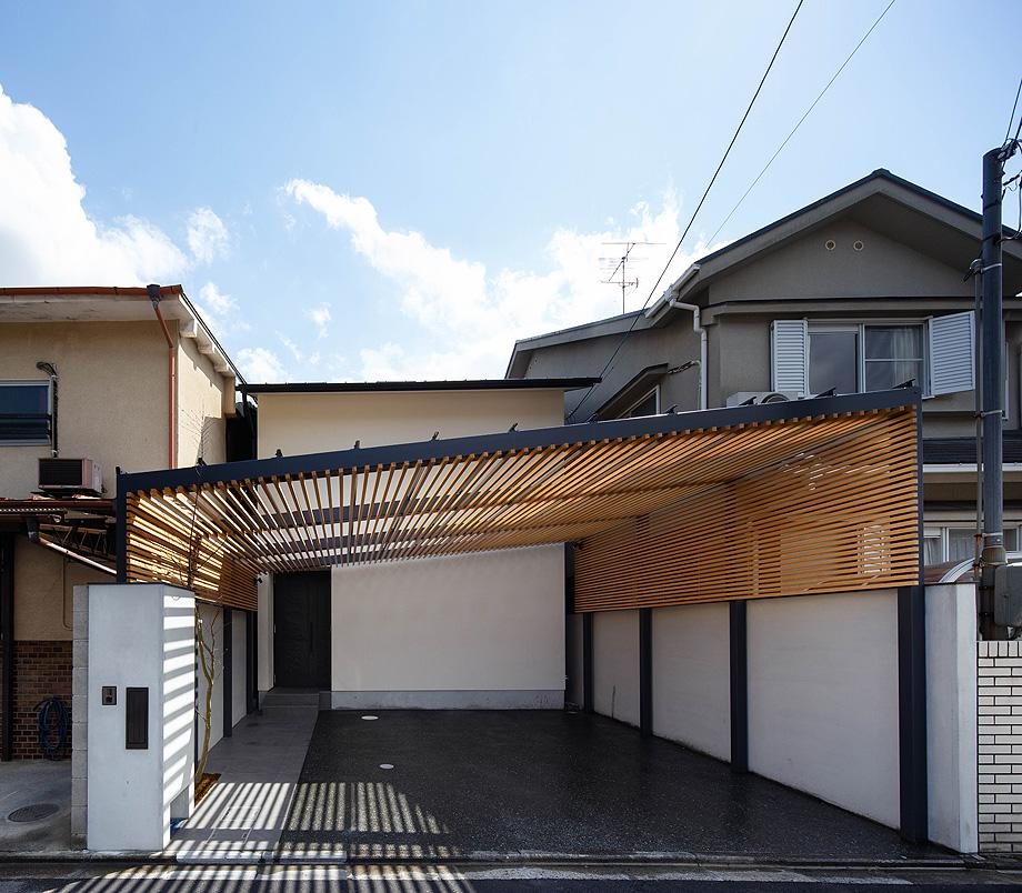 casa en kyoto de 07beach - foto yosuke ohtake (13)