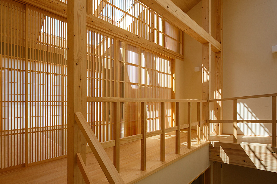 casa en kyoto de 07beach - foto yosuke ohtake (3)