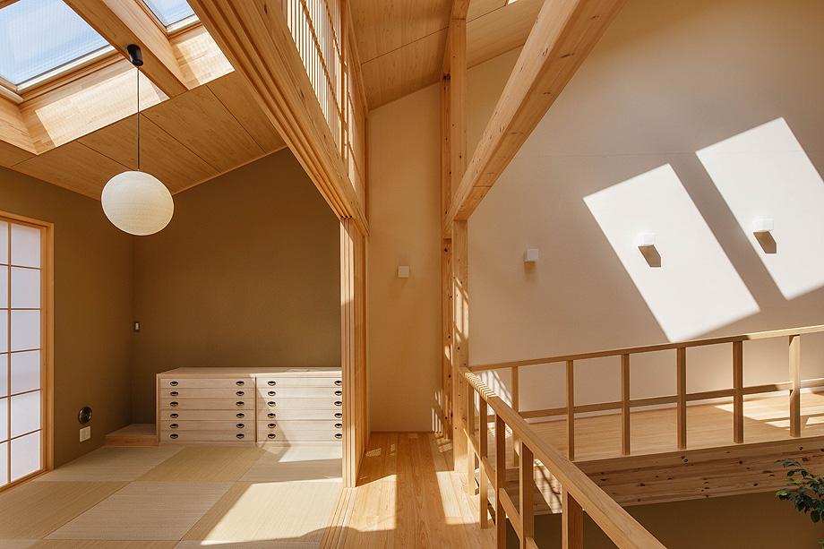casa en kyoto de 07beach - foto yosuke ohtake (4)