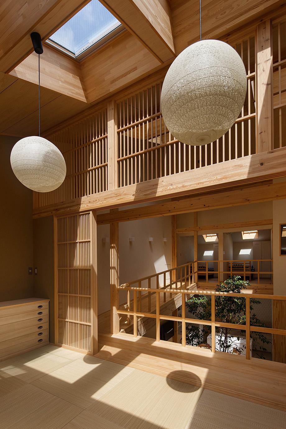 casa en kyoto de 07beach - foto yosuke ohtake (6)