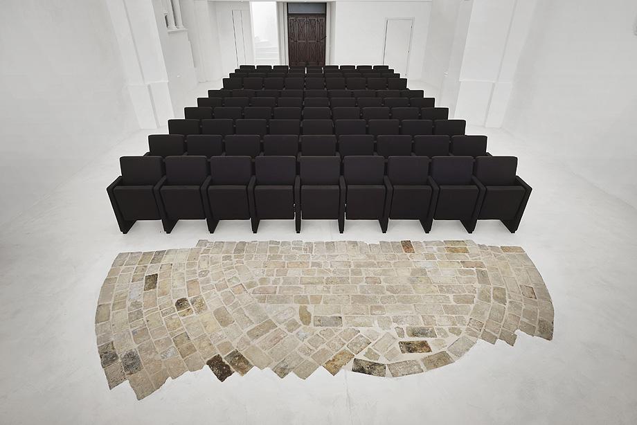 de iglesia a teatro por luigi valente y mauro di bona - foto s. pedretti (4)