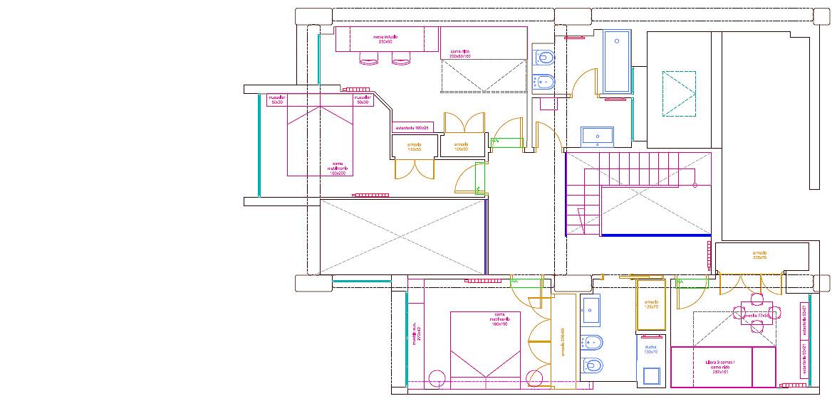 duplex espai verd de vitale - plano (27)