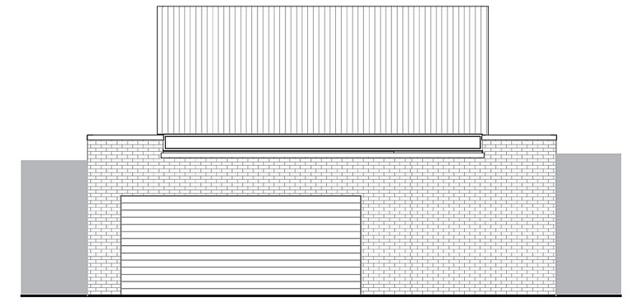 estudio en melbourne de mcgann architects - plano (13)