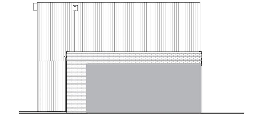 estudio en melbourne de mcgann architects - plano (15)