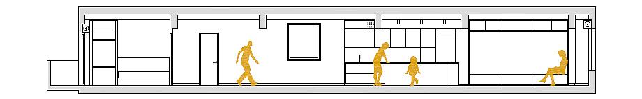 reforma en logroño de rodar arquitectura - plano (18)